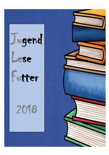 JugendLeseFutter 2018