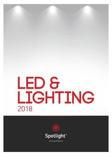 LED & LIGHTING 2018