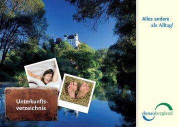 Unterkunfts - Stadt Tuttlingen