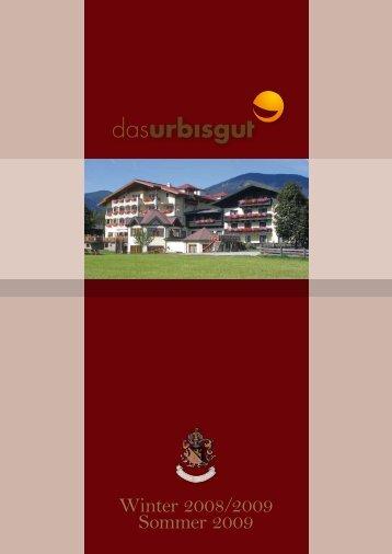 Radl-Tag - Hotel Urbisgut