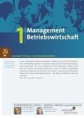 Wirtschaft, Management - Page 6