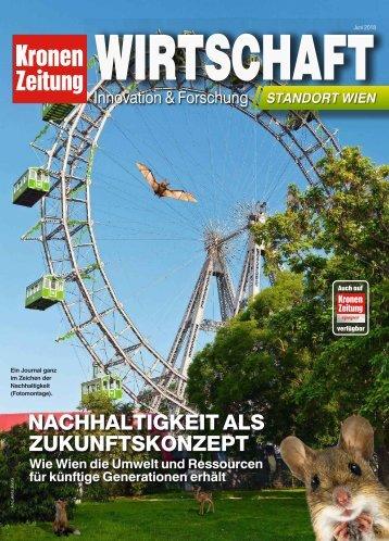 Wirtschaft Standort Wien 2018-06-23