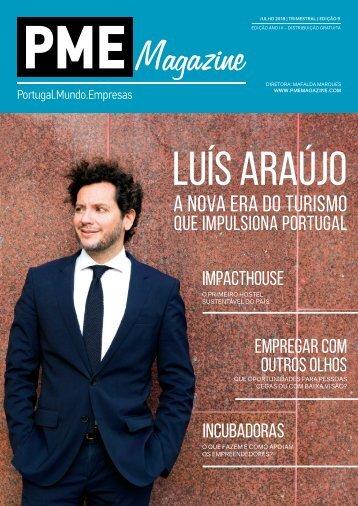 PME Magazine - Edição 9 - Julho 2018