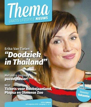 180625 Thema juli-augustus 2018 - editie Limburg week 26