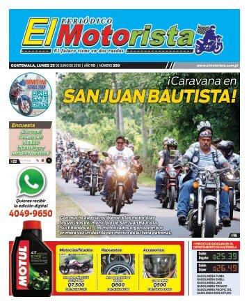 ELMOTORISTA E 359
