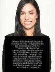 Women Who Rock with Success-Journalism Month - Page 3