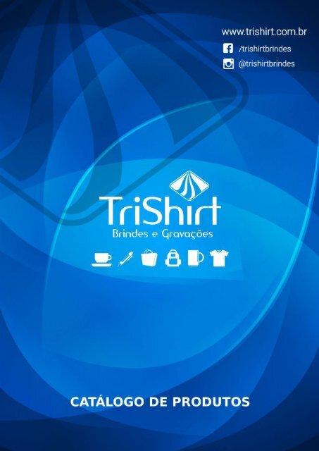 Catálogo Trishirt