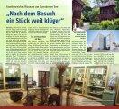 Tassilo, Ausgabe Juli/August 2018 - Das Magazin rund um Weilheim und die Seen - Page 6