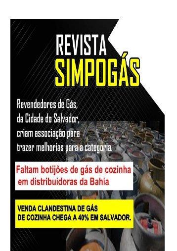 REVISTA SIMPOGÁS