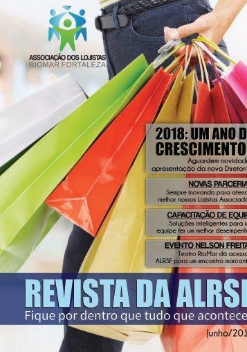 Riomar Revista Digital - Fortaleza - Ce