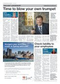 Tasmanian Business Reporter July 2018 - Page 6