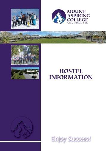 MAC Hostel Information 18
