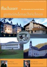 (18,86 MB) - .PDF - Flachau - Salzburg.at