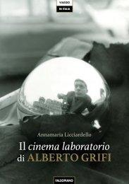 Il cinema di Alberto Grifi