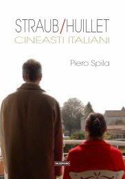 Straub/Huillet. Cineasti italiani
