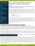 FEI Newsletter August September 2011.indd - Financial Executives ... - Page 2