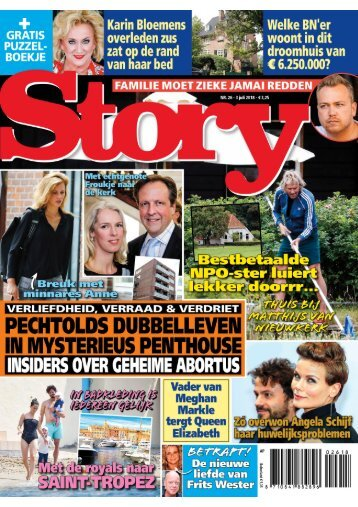 cover Story 26