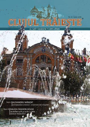 Povești de Suflet - Clujul Trăiește Nr. 21