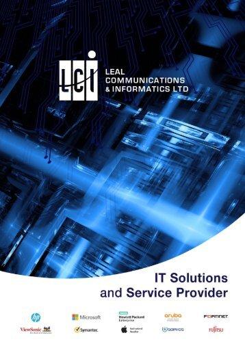 LCI June 2018 Brochure