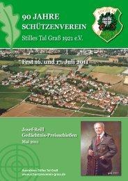 """90 JahRe - """"Stilles Tal"""", Graß"""