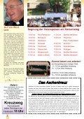 Pfarrblatt 01/2012 - Pfarre Mariatrost - Seite 2