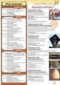 Pfarrblatt 01/2012 - Pfarre Mariatrost - Seite 3