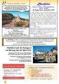 Pfarrblatt 01/2012 - Pfarre Mariatrost - Seite 6