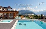 Mondkalender 2013 - Hotel Hubertus