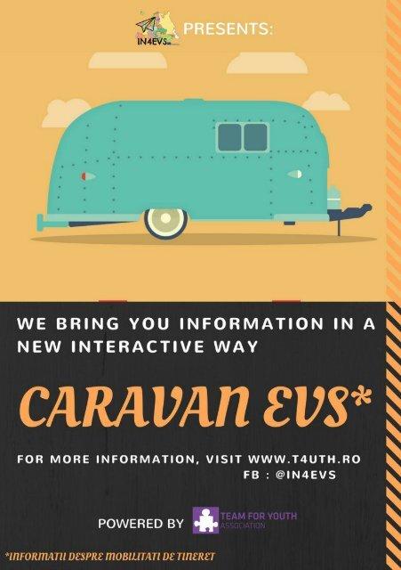 Caravan EVS Booklet (flipbook)