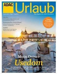 ADAC Urlaub Juli-Ausgabe 2018_Südbayern