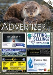 286 July 2018 - Gryffe Advertizer