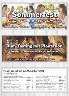 Weinzeche Weinletter 7_2018 – Die Kunst des Genießens - Seite 2