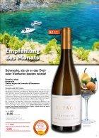 Weinzeche Weinletter 7_2018 – Die Kunst des Genießens - Seite 3