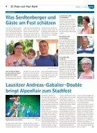 Peter und Paul Markt - Senftenberg 2018 - Page 4