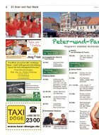 Peter und Paul Markt - Senftenberg 2018 - Page 6