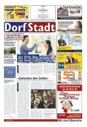 DorfStadt 09-2018