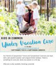 KIDsize Living Inner West School Holiday Guide Winter 2018 - Page 6