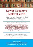 Viva Lewes Issue #142 July 2018 - Page 2