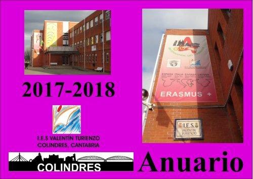 ANUARIO DEFINITIVO 2017-2018