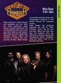 2018 Bluesfest Windsor Official Program - Page 3