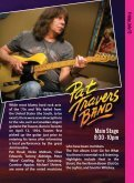 2018 Bluesfest Windsor Official Program - Page 7