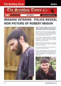 The Sandbag Times Issue No: 45 - Page 4