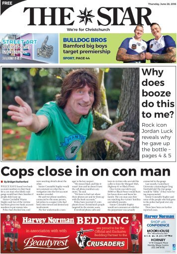 The Star: June 28, 2018