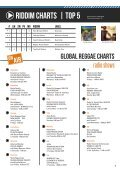 Global Reggae Charts - Issue #14 / July 2018 - Page 6