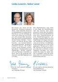 Neuland entdecken - Krebsliga Schweiz - Seite 4