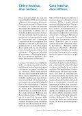 Neuland entdecken - Krebsliga Schweiz - Seite 5