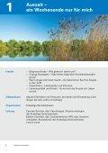 Neuland entdecken - Krebsliga Schweiz - Seite 6