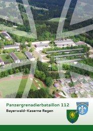 Panzergrenadierbataillon 112 - inixmedia