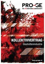 Kollektivvertrag der Glashütten - Swarovski Betriebsräte Tirol : Home