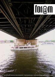 forum 3/2008 - GEW Koeln